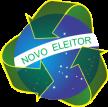 Adesivo Projeto Novo Eleitor